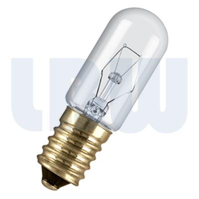 ampoule pour hotte