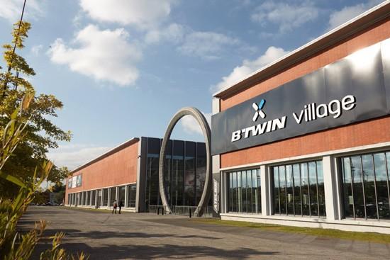 btwin village