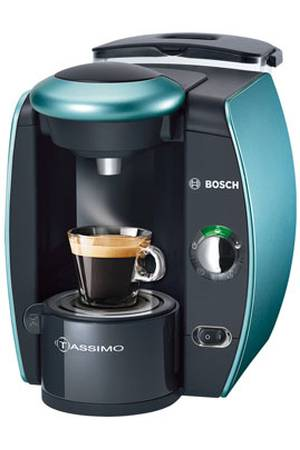 cafetiere tassimo bosch