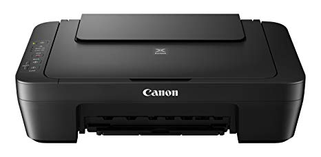 canon mg2550s