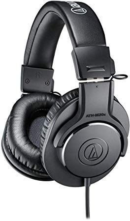 casque audio technica