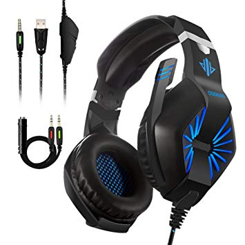 casque gamer 7.1
