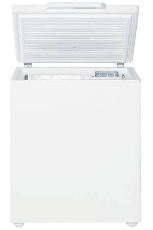 coffre congelateur