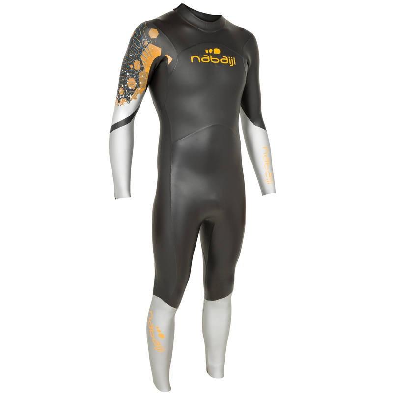 combinaison natation