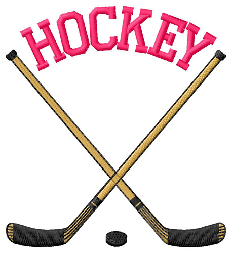 cross hockey