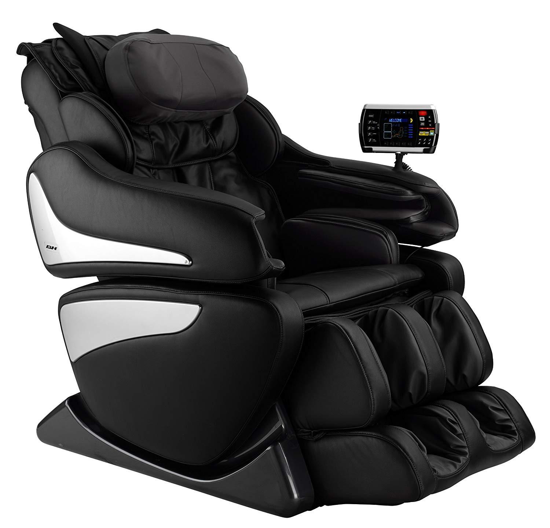 fauteuil massant