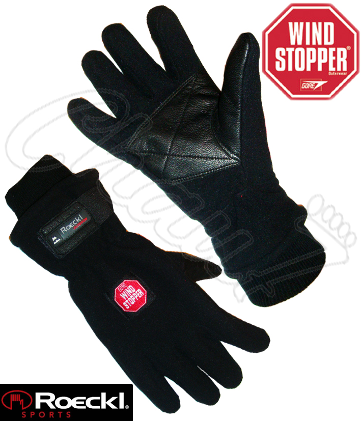 gants windstopper
