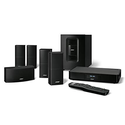 home cinema bose