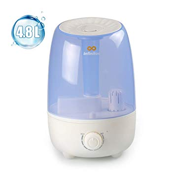 humidificateur maison
