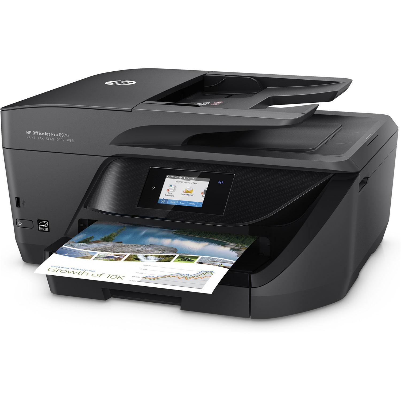 imprimante hp 6970