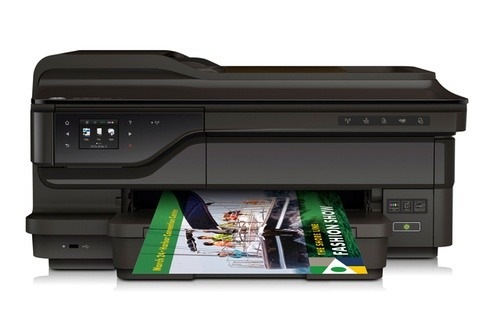 imprimante scanner hp