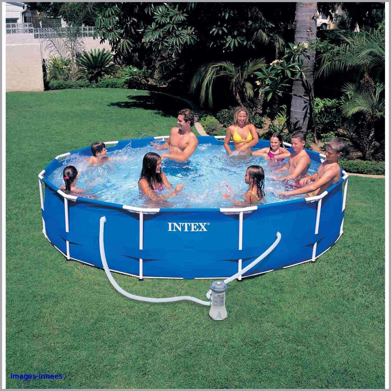 intex piscine