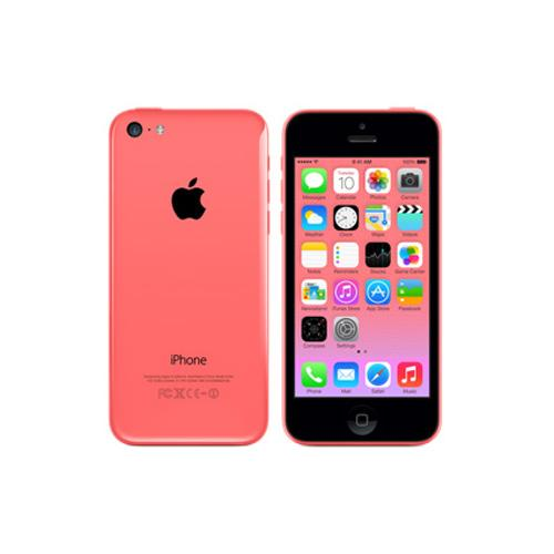 iphone 5c rose