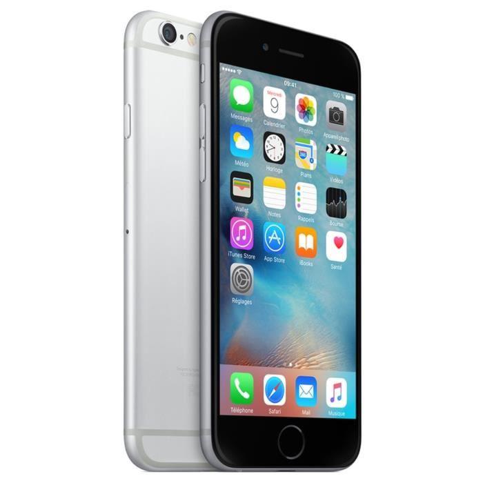 iphone 6 neuf 32go