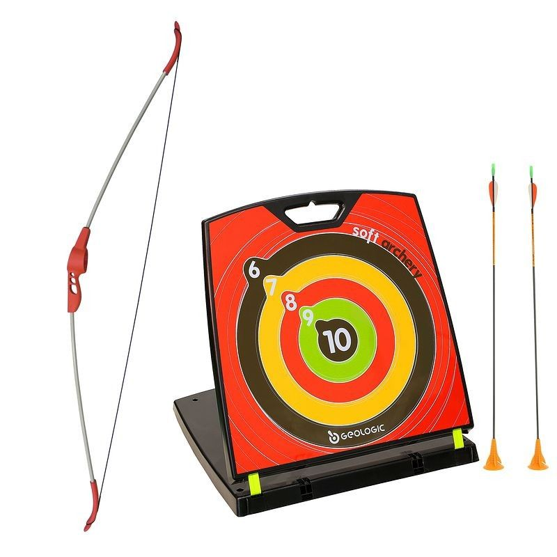 kit tir à l arc