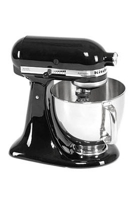 kitchenaid artisan noir