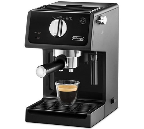 machine a cafe delonghi