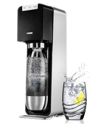 machine a eau gazeuse