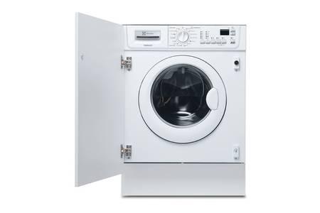 machine à laver encastrable