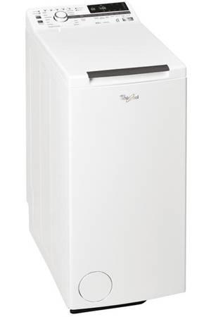 machine à laver ouverture dessus