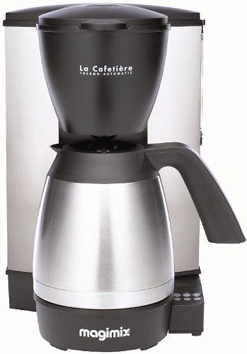 magimix cafetiere