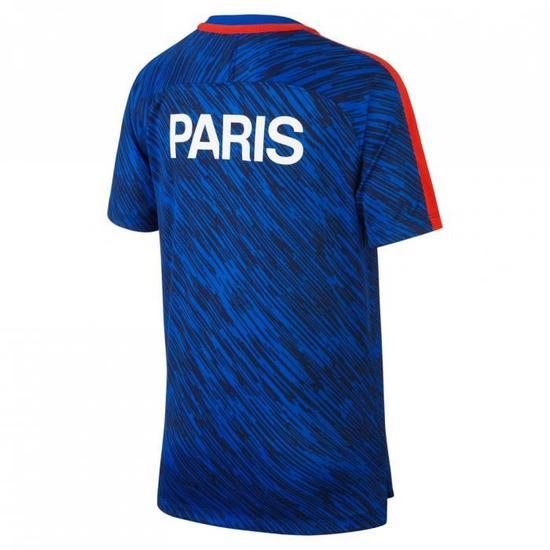 maillot de foot psg
