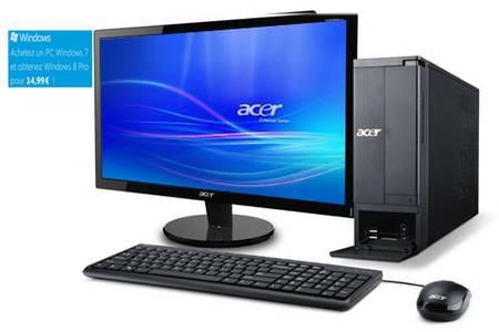 ordinateur fixe