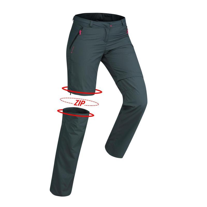 pantalon randonnée femme décathlon