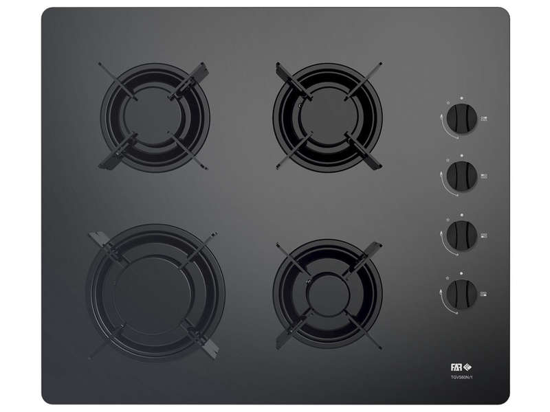 plaque de cuisson gaz