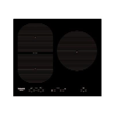 plaque induction hotpoint