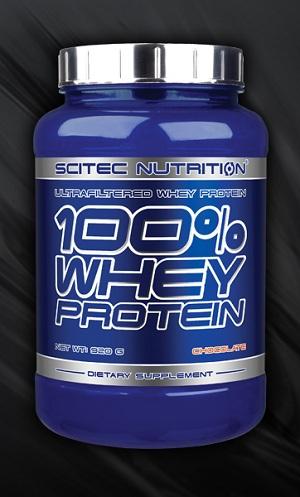 proteine en poudre