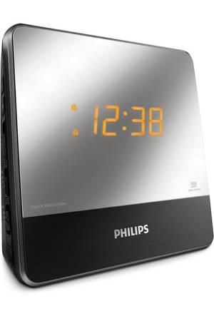 radio reveil philips
