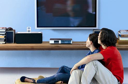 reception television sans antenne