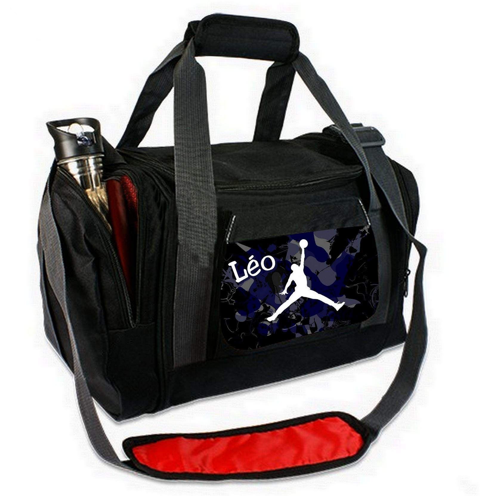 sac de sport basket