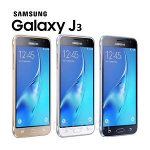 samsung galaxy j3 2016 8 go noir gsm