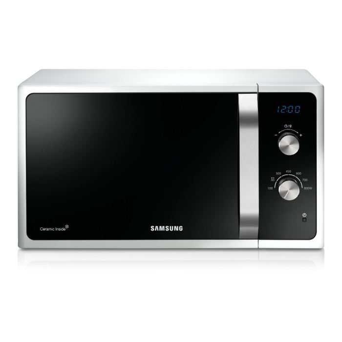 samsung ms23f300eaw micro ondes