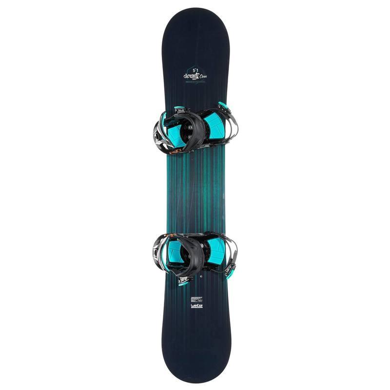 snowboard wed ze