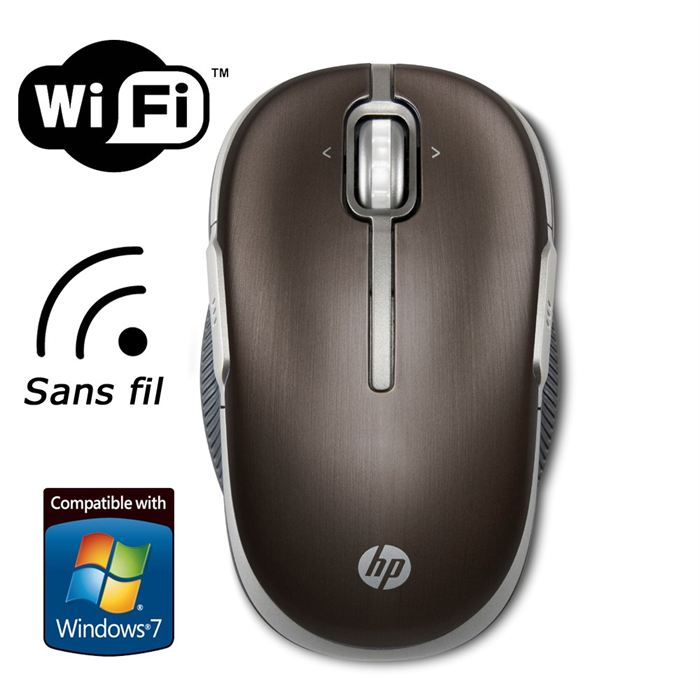 souris wifi
