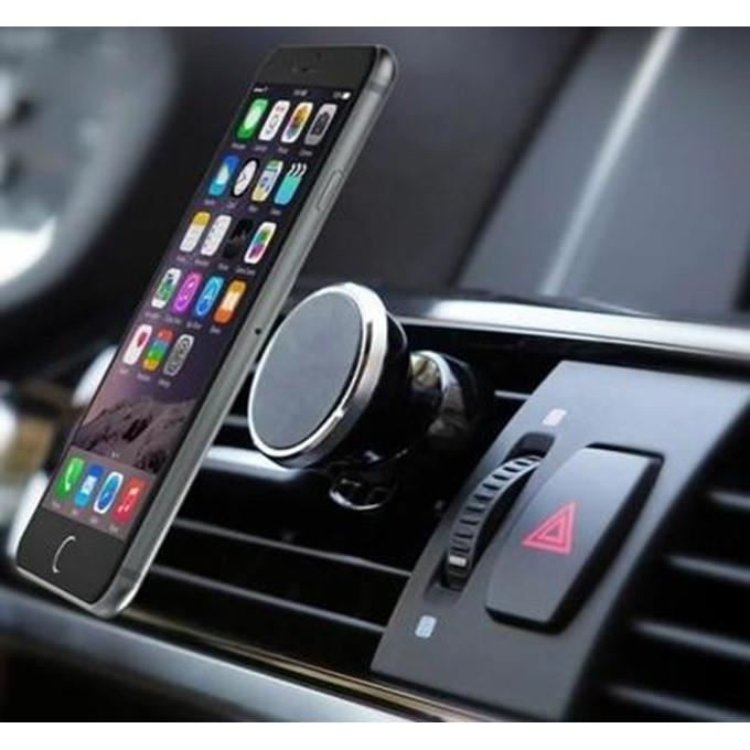 support iphone voiture