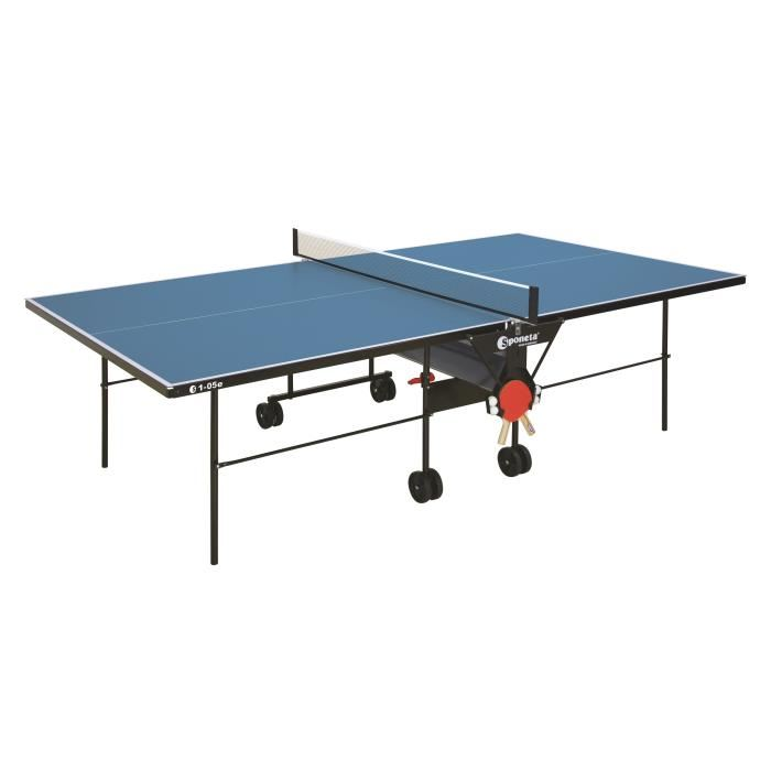 table de tennis de table exterieur