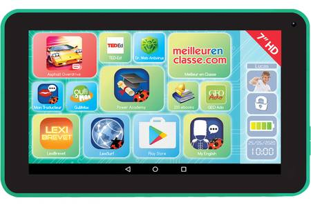 tablette tactile enfant