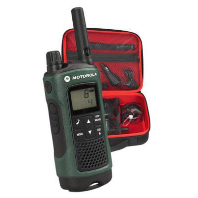 talkie walkie chasse