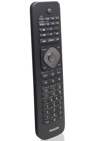 telecommande philips