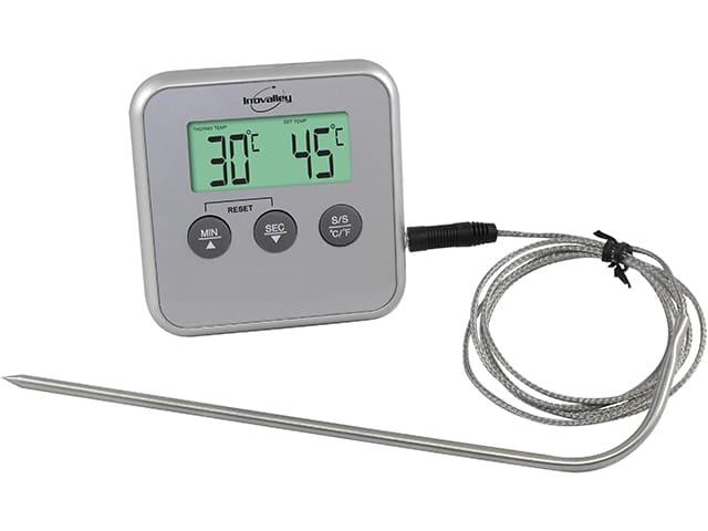 thermometre de cuisson