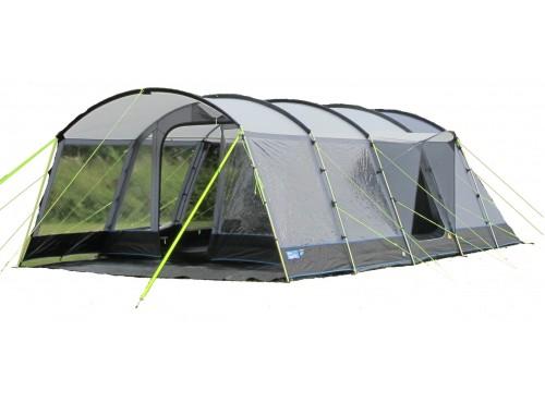 toile de tente 6 places