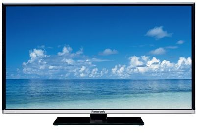tv led panasonic