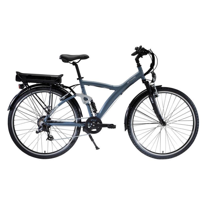 vélo électrique décathlon b twin