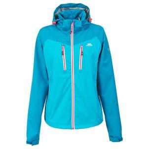 veste imperméable respirante randonnée femme