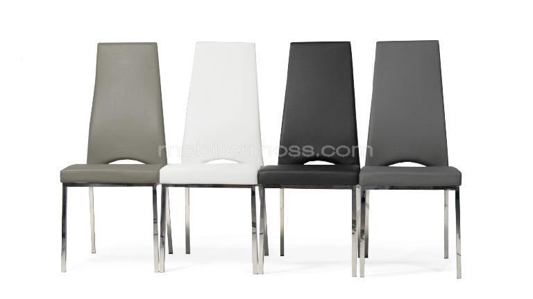4 chaises
