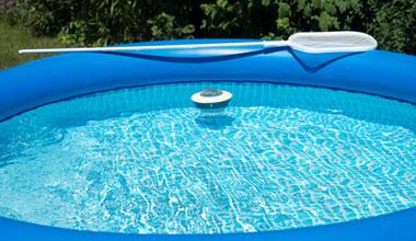 alarme pour piscine